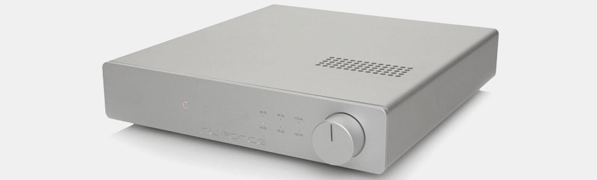 NuForce DAC80