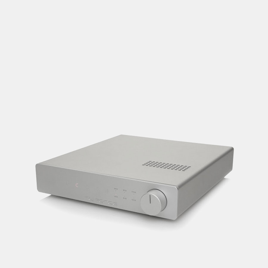 NuForce DAC80