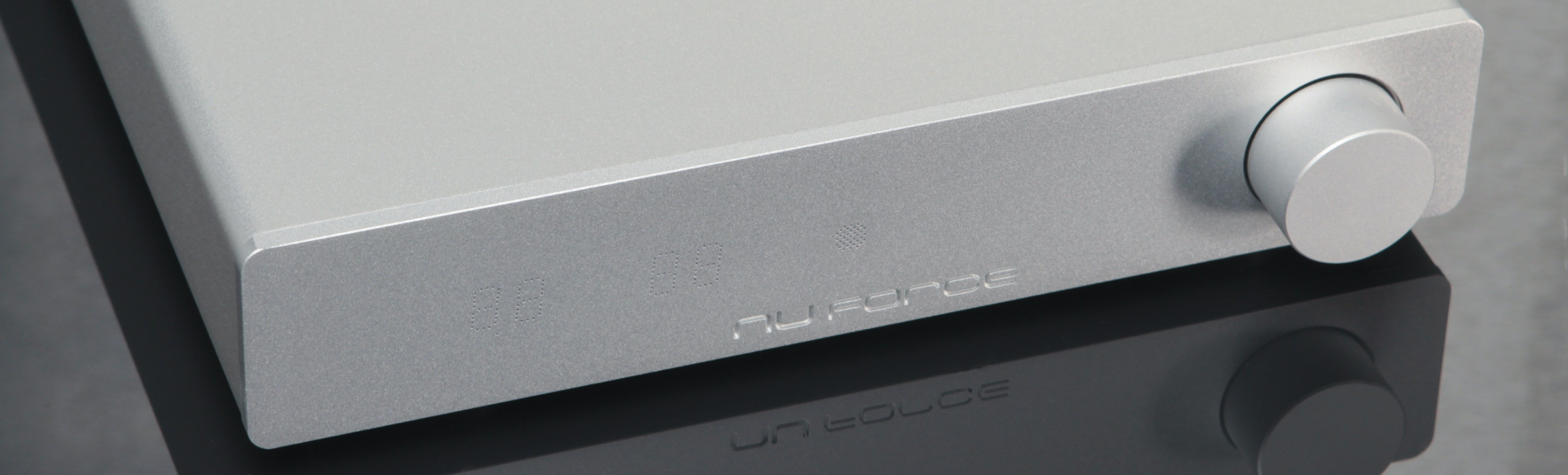 Nuforce DDA120 Integrated Amp/DAC