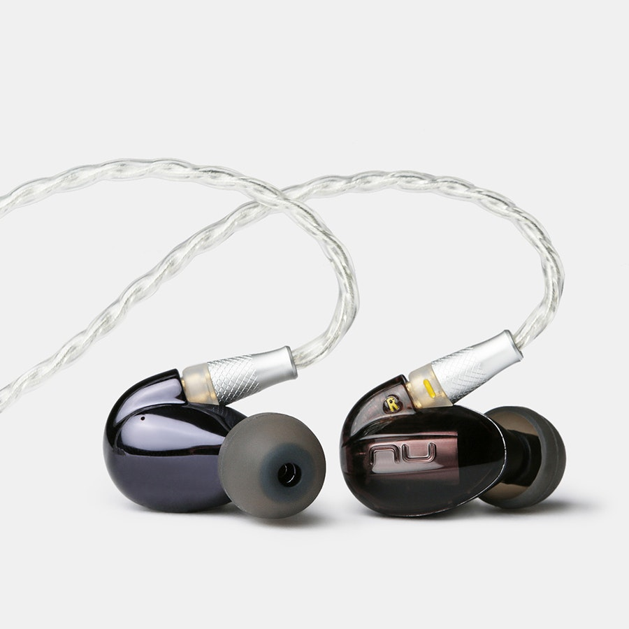 NuForce HEM1, HEM2 or HEM4 IEMs