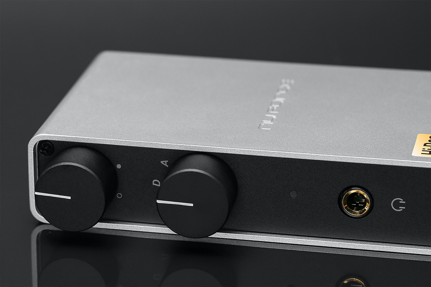 NuForce Icon HDP DAC/Amp - Massdrop Exclusive