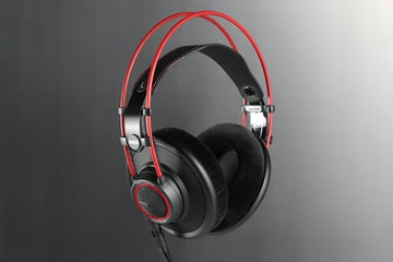 AKG K7xx Red