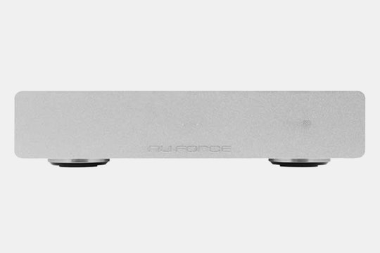 NuForce STA120 Stereo Amp