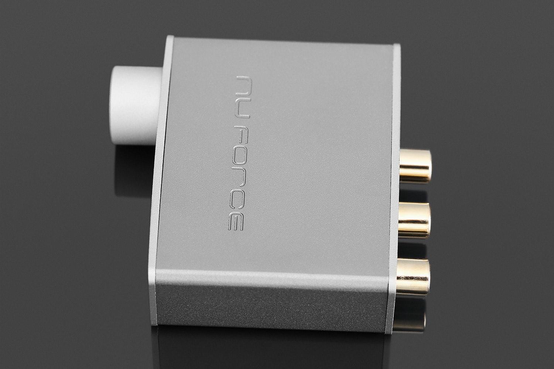 NuForce uDAC-5 DAC/Amp Combo