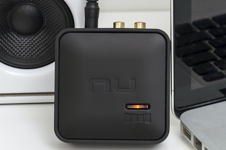 NuForce Air DAC Wireless System Bundle