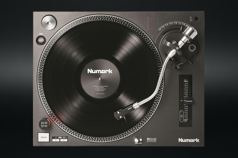 NuMark TT250 USB