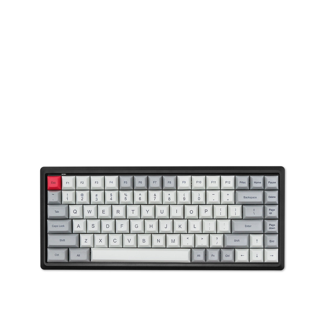 NYM84 Barebones Mechanical Keyboard Kit