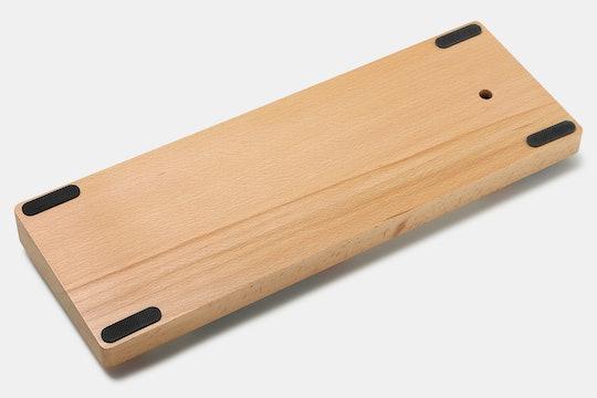 NYM96 Wooden Mechanical Keyboard Kit