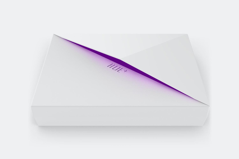NZXT HUE+ Smart RGB Advanced PC Lighting