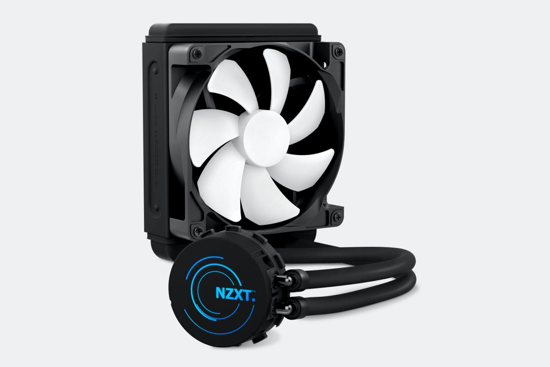 NZXT Kraken X41 CPU Liquid Cooler