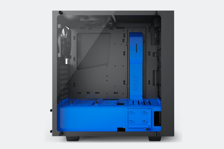 NZXT S340 Elite Computer Case