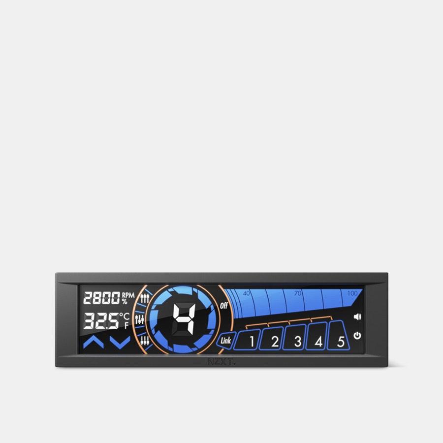 NZXT Sentry 3 (5.4-Inch Touchscreen Fan Controller)