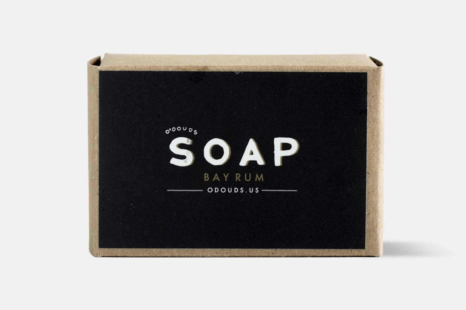 Bar Soap (Bay Rum)