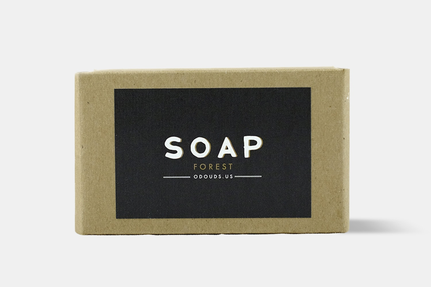 Bar Soap (Forest)