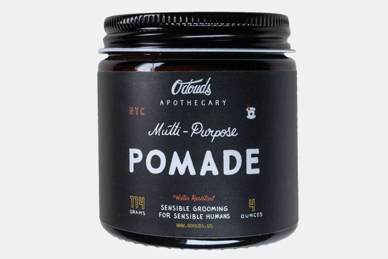 Multipurpose Pomade