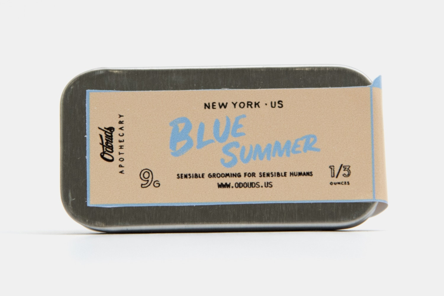 New: Blue Summer - Limited Edition