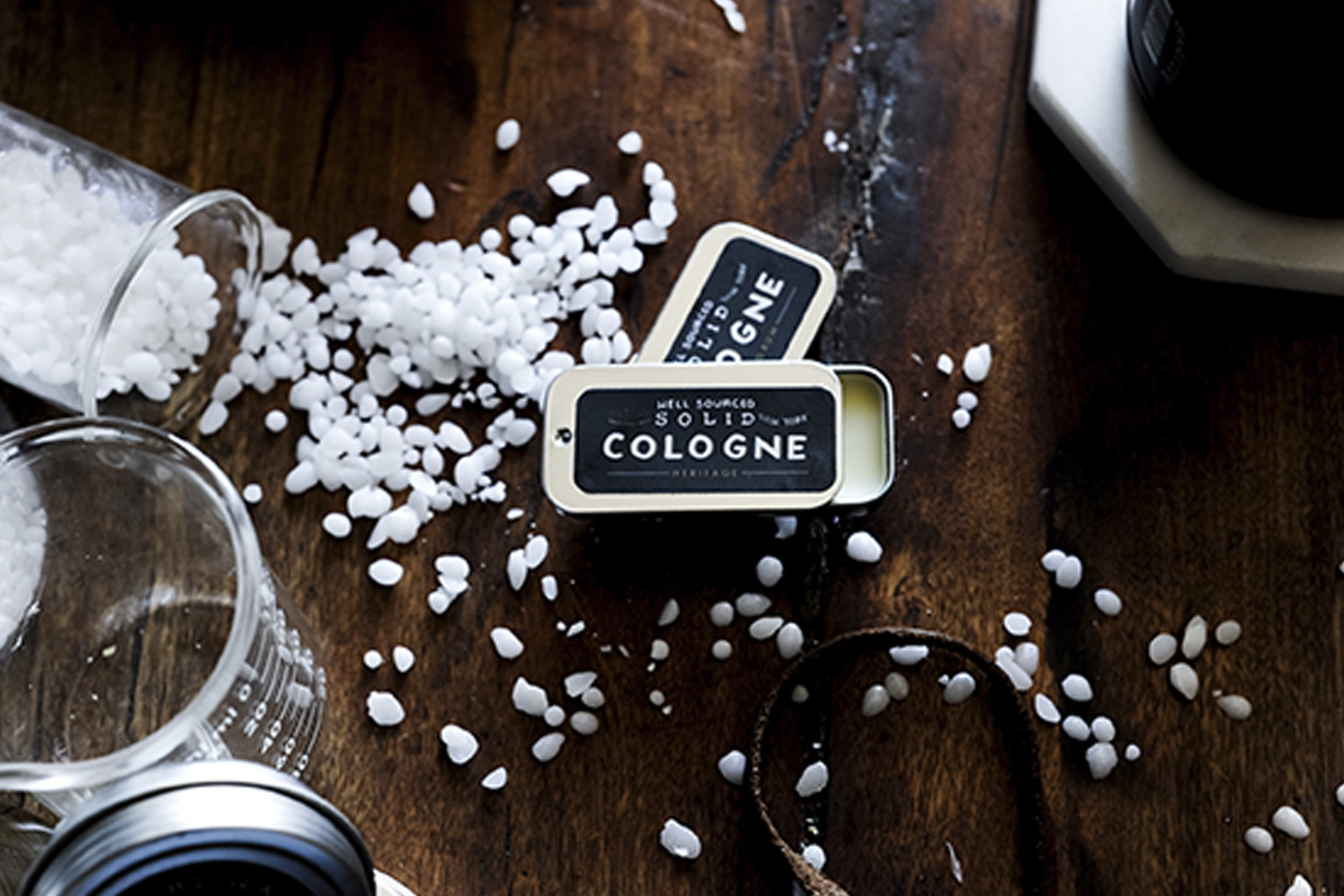 O'Douds Apothecary Solid Colognes