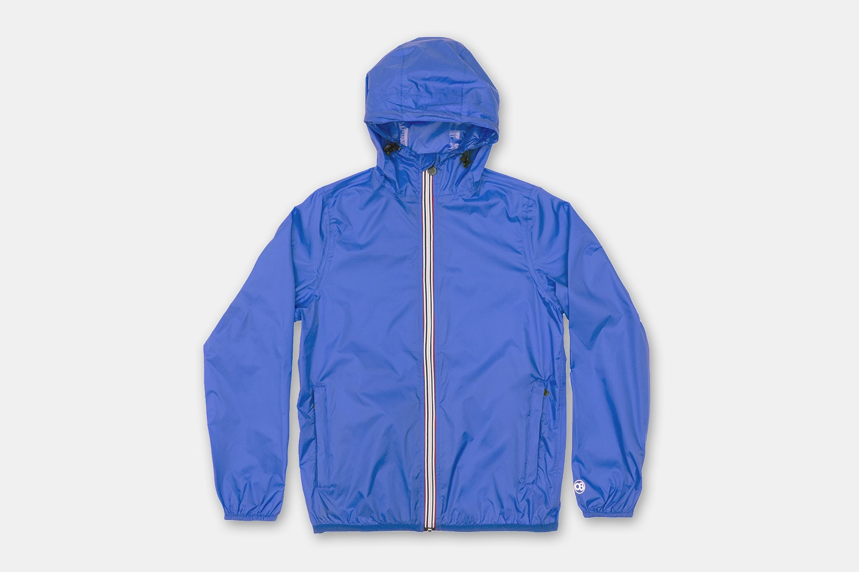 Men Full Zip - Royal Blue