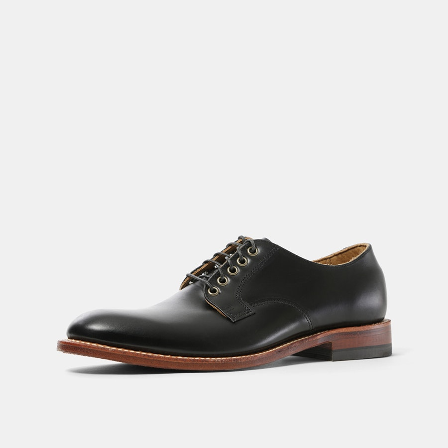 Oak Street Bootmakers Blucher – Massdrop Exclusive
