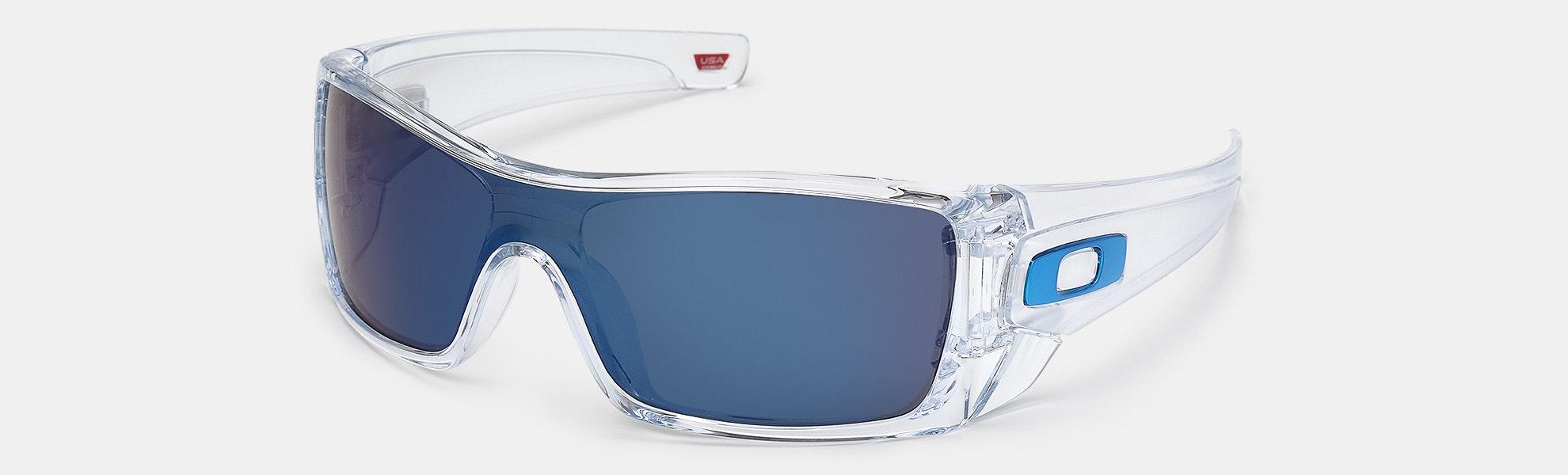 Oakley Batwolf Sunglasses