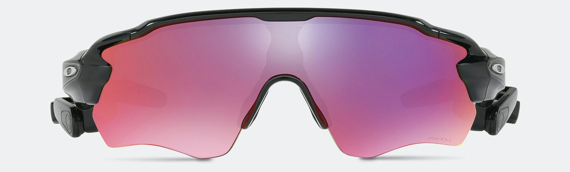 Oakley Bluetooth Sport Performance Sunglasses