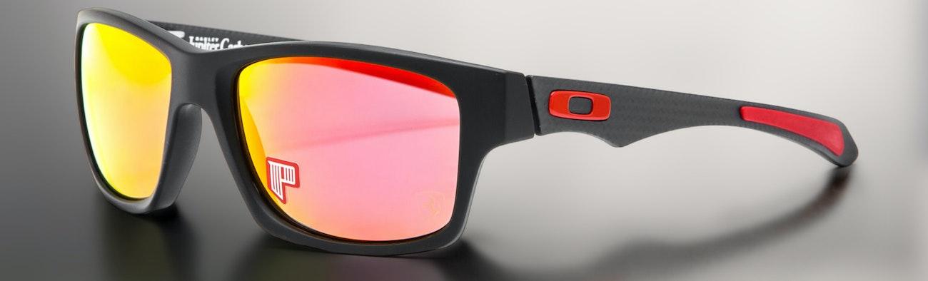 89d6ff244ed15 Oakley Jupiter Carbon Polarized Ferrari Sunglasses   Price   Reviews    Massdrop