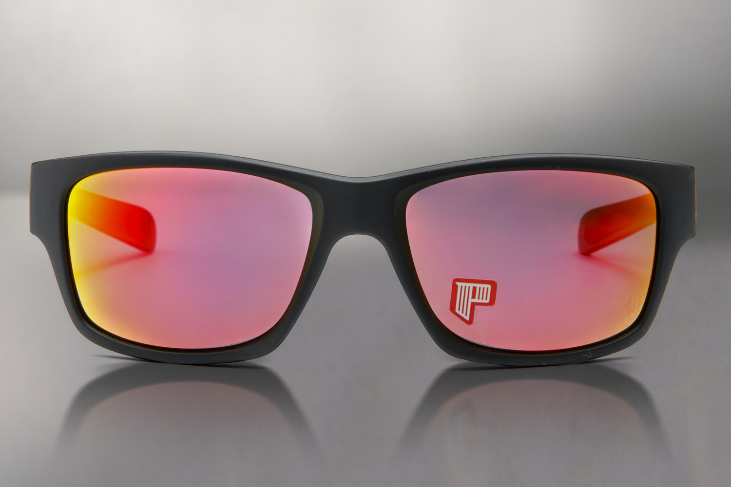 oakley jupiter carbon polarized ferrari