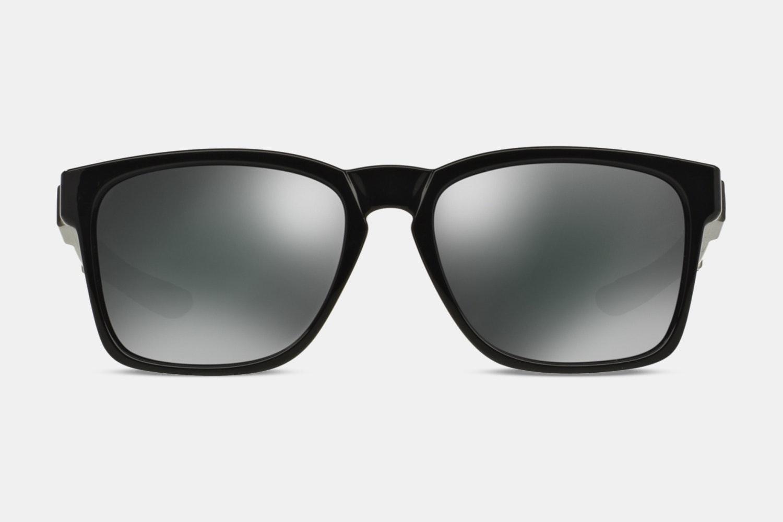 Polished Black/Black Iridium
