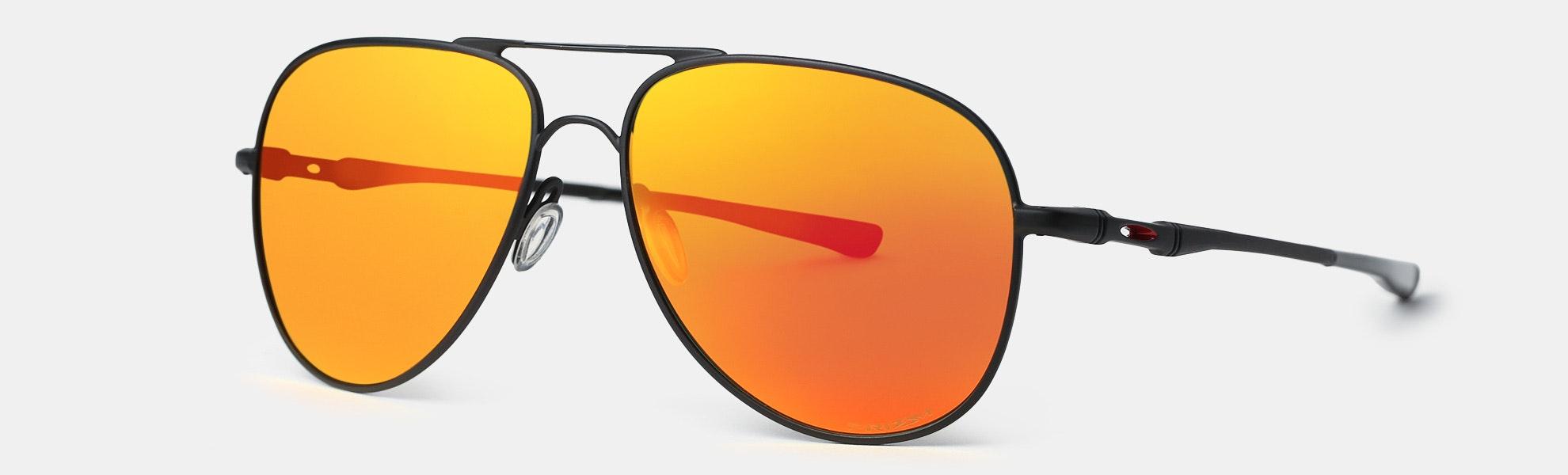 Oakley Elmont Aviator Sunglasses