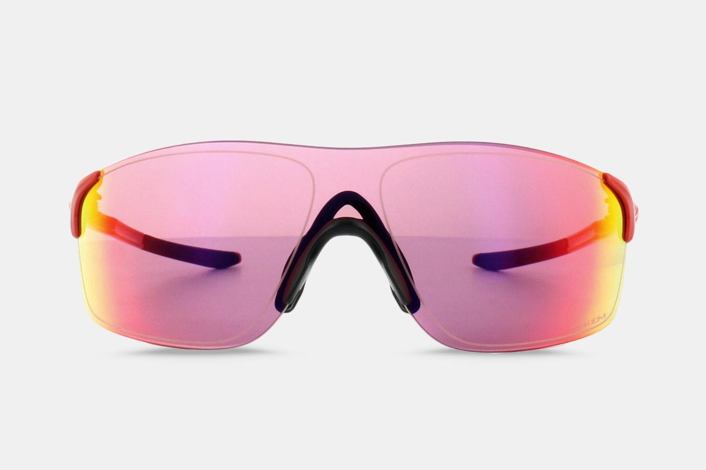 Pitch – Prizm Road Lens – Red Frame
