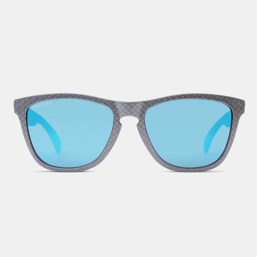 4ef505313ea37 Oakley Frogskins Prizm Low-Bridge-Fit Sunglasses