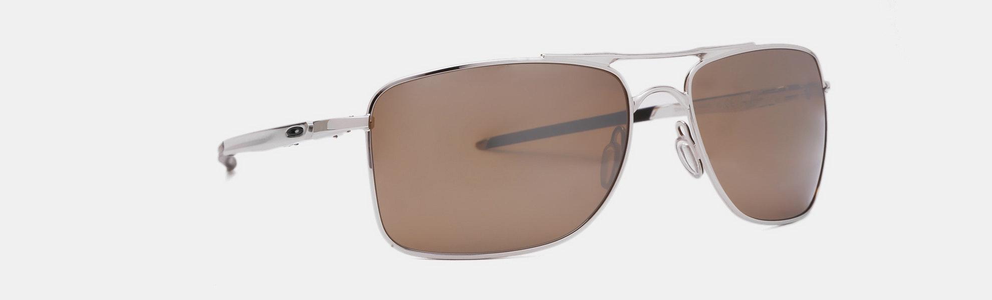 Oakley Gauge 8 L Polarized Sunglasses