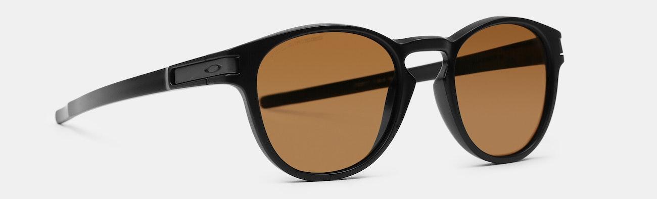 66b3fa5b8e Oakley Latch Polarized Sunglasses