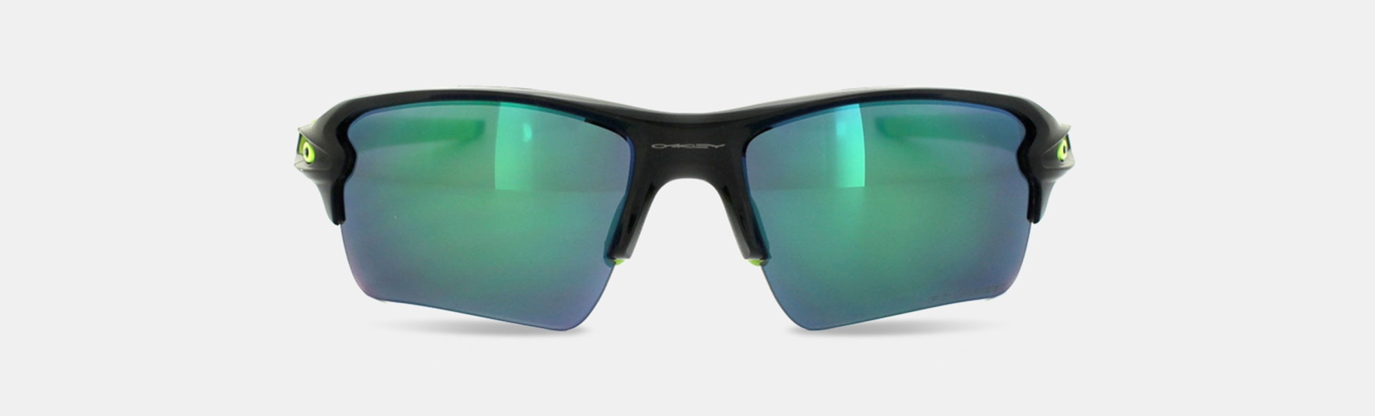 Oakley Polarized Flak 2.0 XL Sunglasses