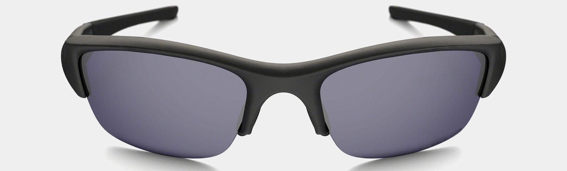 Oakley SI Flak Jacket Sunglasses