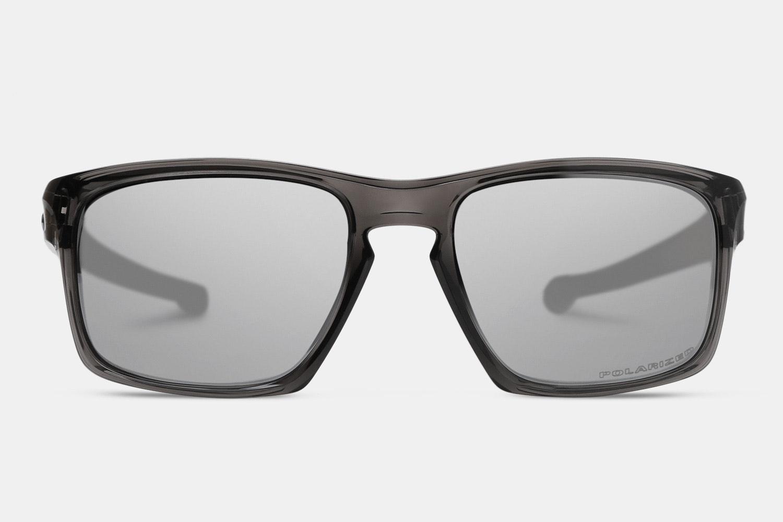 Sliver – Grey Smoke/Chrome Iridium Polarized
