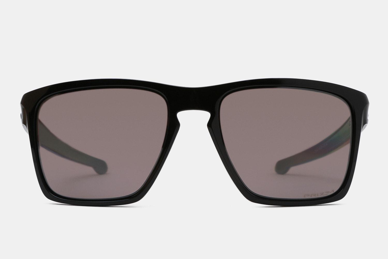 Sliver XL – Polished Black/Prizm Daily Polarized (+$5)