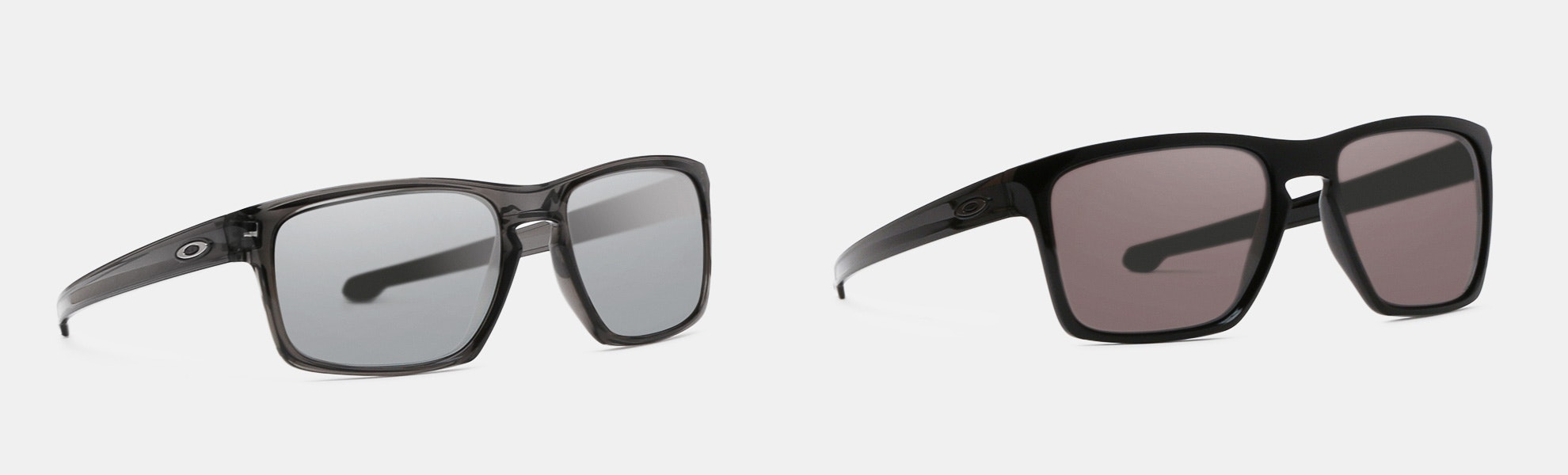 Oakley Sliver & Sliver XL Polarized Sunglasses