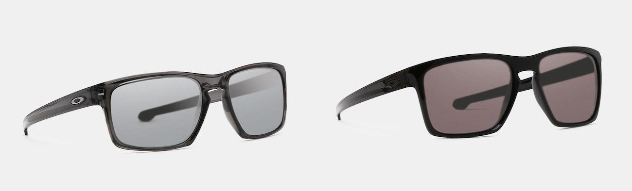 165e1e8c8cc Oakley Sliver   Sliver XL Polarized Sunglasses