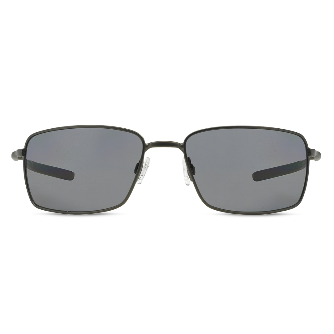 Oakley Square Wire Polarized Sunglasses