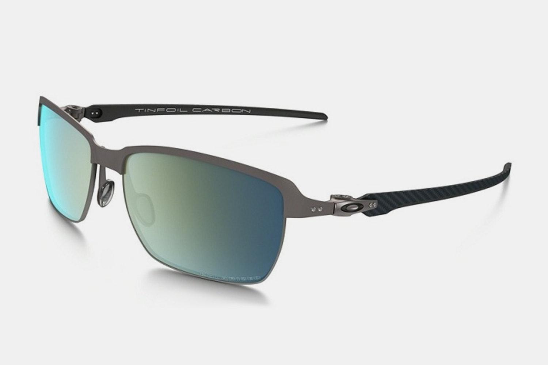oakley sunglasses lowest price  Oakley Tinfoil Carbon Sunglasses - Lowest Price and Reviews at ...