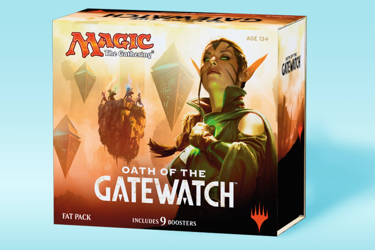 Oath of the Gatewatch Booster Box + Fat Pack