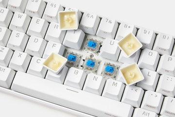 Obinslab Anne Pro 2 60% Bluetooth Keyboard