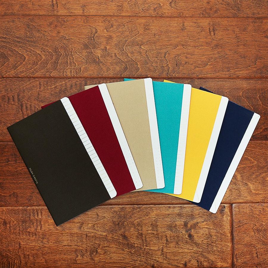 Octaevo Classic Notebooks (2-Pack)
