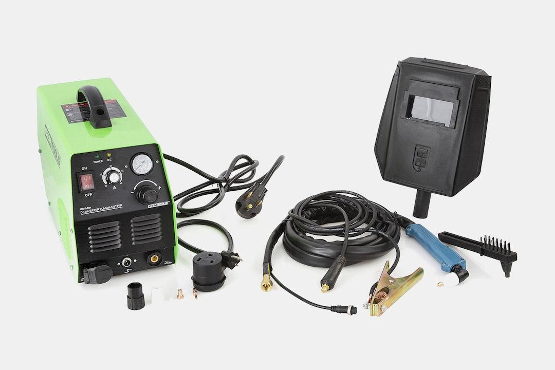 OEM Tools 120/230C 40-Amp Plasma Cutter