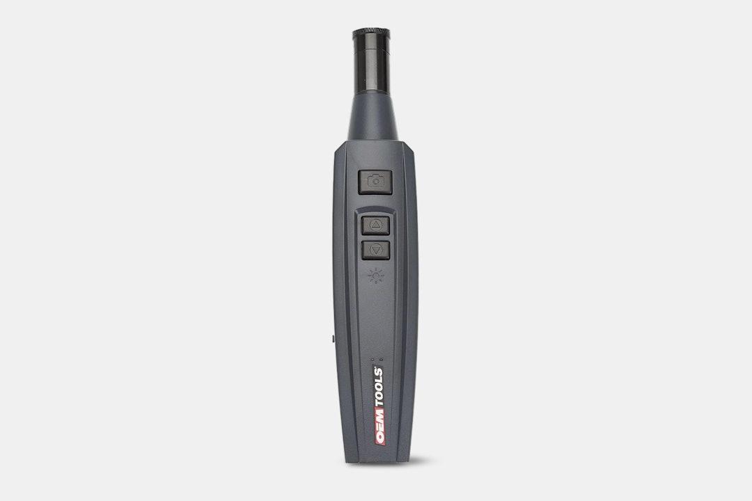 OEM Tools Wi-Fi Borescope w/ 9mm Camera