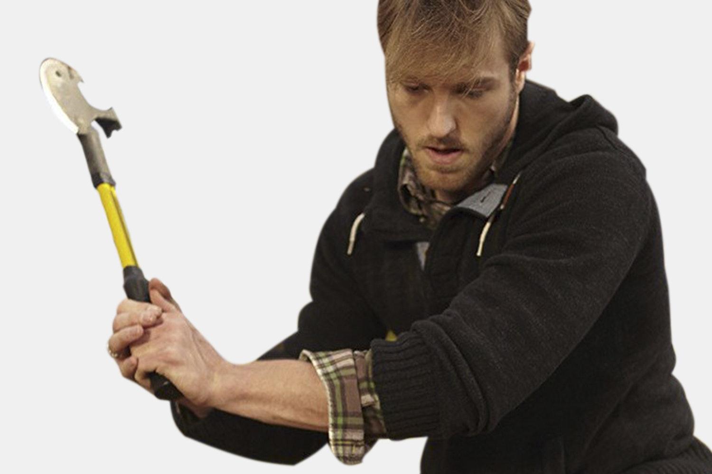 Off Grid Tools Trucker's Friend Survival Tools