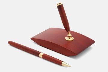OHTO Desk Pen Set