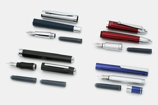 OHTO Fountain Pen (3-Pack)