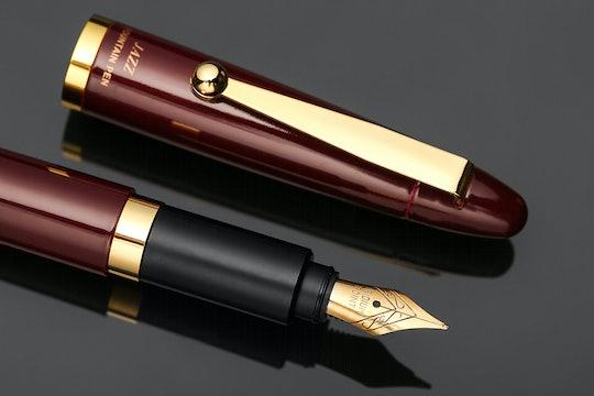 OHTO Jazz Fountain Pen (2-Pack)